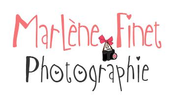 logo de Marlène Finet Photographie