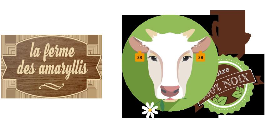 Producteur de viande charolaise et de noix de grenoble